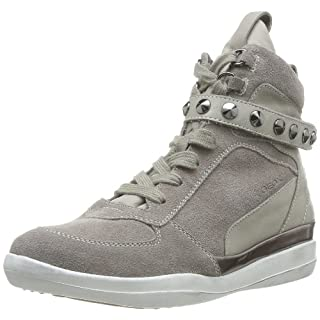 Geox D Hyperspace A-Vit, Damen Sneaker