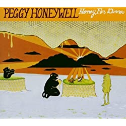 Honey For Dinner by Peggy Honeywell (2004-02-02)