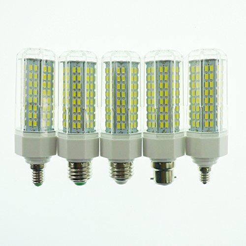 Br30 Dimmbare Cfl (etbotu Mais Glühbirne Home dimmbar Energiesparend Lampen mit Aluminium Sockel E27LED Lampe 110–265V 5730SMD 144LEDs warmweiß)