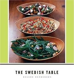 The Swedish Table par [Henderson, Helene]