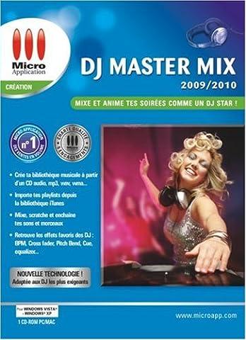DJ Master Mix 2009/2010