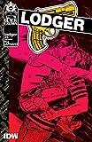 Lodger #5 (English Edition)