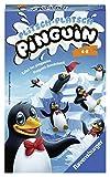 Ravensburger Mitbringspiele 23461 Ravensburger 23461-Plitsch Platsch Pinguin-Mitbringspiele
