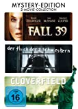 Fall 39 / Der Fluch Der Zwei Schwestern / Cloverfield [3 DVDs]