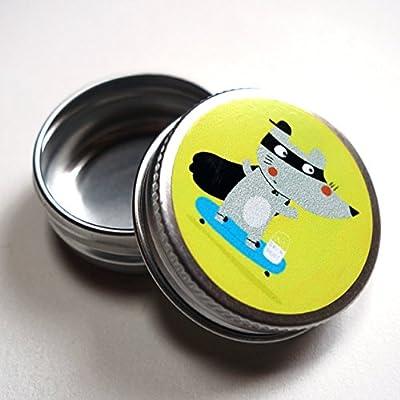 Boîte à dent, Super Souris et le skate , cadeau pour les enfants