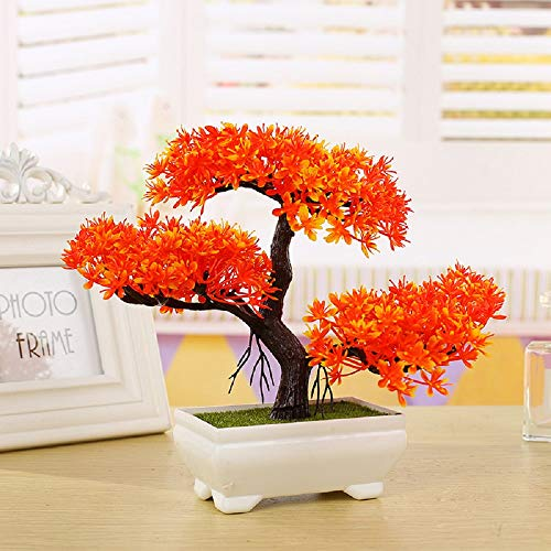 Kunstpflanze Bonsai Kiefer