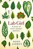 Lab Girl is a book about work and about love, and the mountains that can be moved when those two things come together. It is told through Jahren's remarkable stories: about the discoveries she has made in her lab, as well as her struggle to get th...