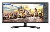 LG 29UM59-P Ecran PC LED 29'' 2560 x 1080 5 ms HDMI