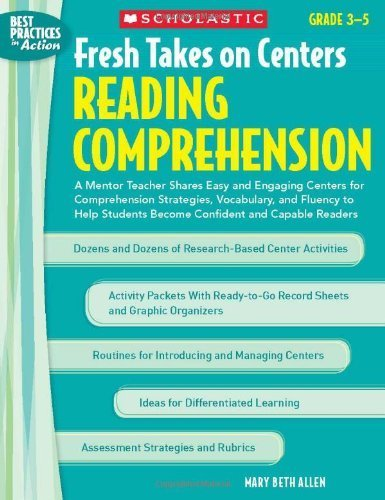 fresh-takes-on-centers-reading-comprehension-a-mentor-teacher-shares-easy-and-engaging-centers-for-c