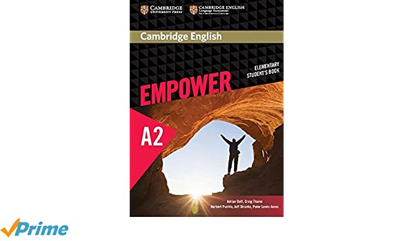 Cambridge English Empower Elementary Student's Book: Amazon