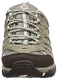 Merrell Ridgepass Waterproof, Women's Lace-Up Low Rise Hiking Shoes - Brown/Brindle/Pale Lilac, 6 UK Bild 4