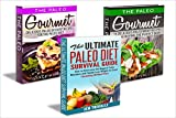Paleo: Paleo Diet Box Set: The Ultimate Weight Loss Approach (Paleo Guide with Paleo Diet Delicious Recipes and Meal Plan for a Healthy Body and Lifestyle) (English Edition)