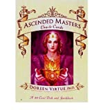[(Ascended Masters Oracle Cards)] [Author: Doreen Virtue] published on (April, 2007)
