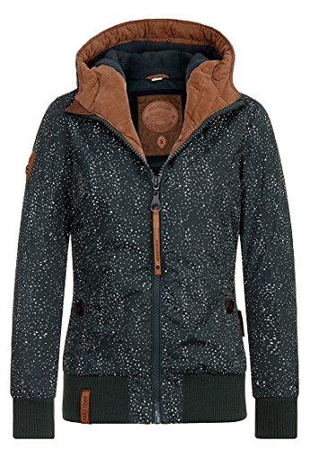 Naketano Female Jacket Die Sportive Muschi Sprinkles III