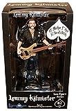 Motörhead Figur Lemmy Kilmister Actionfigur