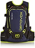 Ortovox Lawinenrucksack Free Rider 18, blue navy, 51 x 27 x 20 cm, 24 litres, 46732