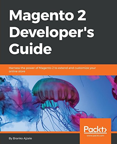 Magento 2 Developers Guide por Branko Ajzele