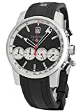 Eberhard & Co Men's Chrono 4Grande Taille 43mm Automatic Watch 31052.3