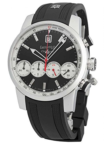 Eberhard & Co Men's Chrono 4 Grande Taille 43mm Automatic Watch 31052.3