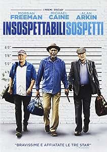 Insospettabili Sospetti (DVD)