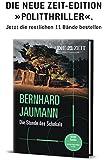 Die Stunde des Schakals: Gebundene Ausgabe aus der 12teiligen Zeit-Politthriller-Edition (ZEIT Kriminalromane)