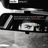 Serdar Somuncu liest aus dem Tagebuch eines Massenmörders - Mein Kampf. CD. Dramatisierte, kommentierte, satirische Lesung.