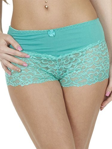 love-my-fashion-new-womens-ladies-rose-french-lace-sexy-knicker-boxer-short-size-s-m-l-xl