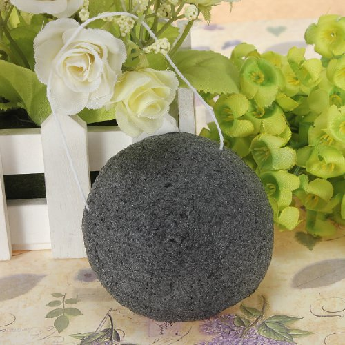 konjac-konnyaku-jelly-fiber-face-makeup-wash-pad-cleaning-sponge-puff-exfoliator