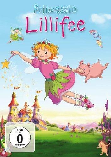 Prinzessin Lillifee