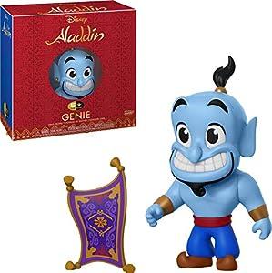 Funko 35763 5 Star - Figura Decorativa, diseño de Aladdin
