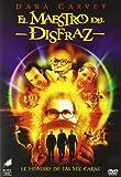 El Maestro Del Disfraz [DVD]