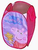 Peppa Pig Pop up Hamper Laundry Basket T...