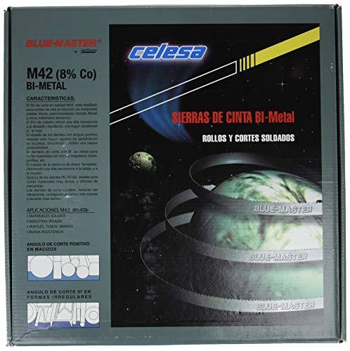 Kobalt Band (Band celesa-M428% Kobalt 4100X 34X 1,106/10V0)