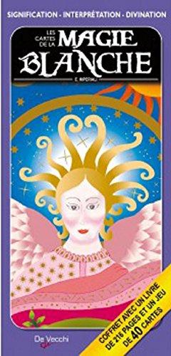 Les cartes de la magie blanche