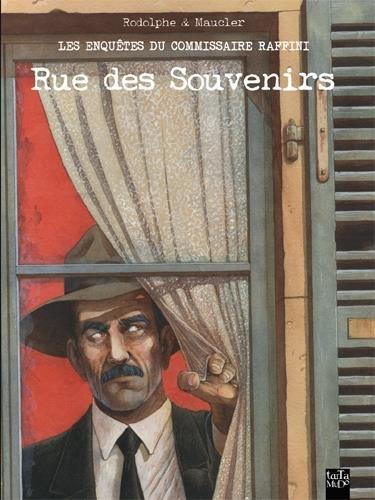 Rue des Souvenirs