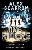 TimeRiders (Book 1)