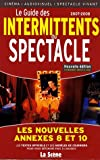 Le Guide des intermittents du spectacle...