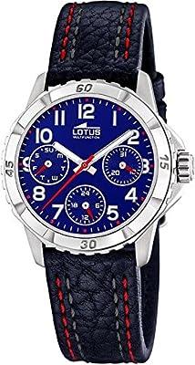 Reloj Lotus Niño Cadete 18583/2 Acero Multifunción de Lotus