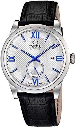 Jaguar Chronograph blau