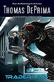 Trader Vyx (A Galaxy Unknown Book 4) (English Edition)