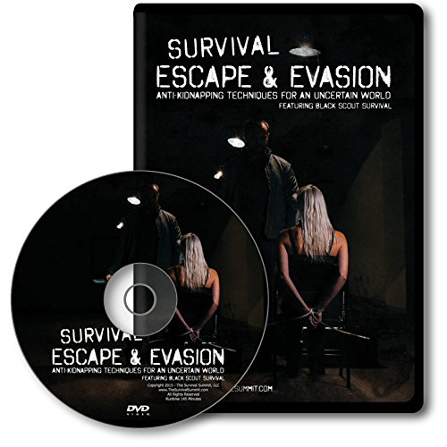 survival-escape-evasion-anti-kidnapping-techniques-for-an-uncertain-world-featuring-black-scout-surv