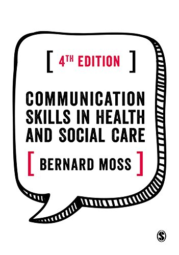 healt and social care communication