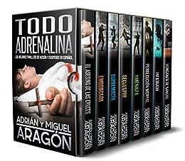 Todo adrenalina: Los mejores thrillers de acción y suspense en ...