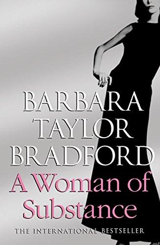 A Woman of Substance (Emma Harte Series Book 1) (English Edition) (Barbara Taylor Bradford Harte)