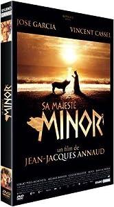 "Afficher ""Sa majesté Minor"""