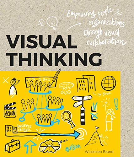 Visual Thinking: Empowering People & Organizations Through Visual Collaboration - Job-chart