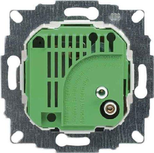 THEBEN RAM748 - TERMOSTATO AMBIENTE EMPOTRAR RAM748