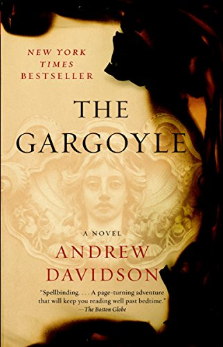 The Gargoyle (English Edition)