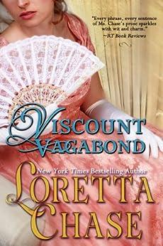 Viscount Vagabond (Regency Noblemen Book 1) by [Chase, Loretta]