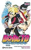 Lire le livre Boruto nº 03: Naruto gratuit